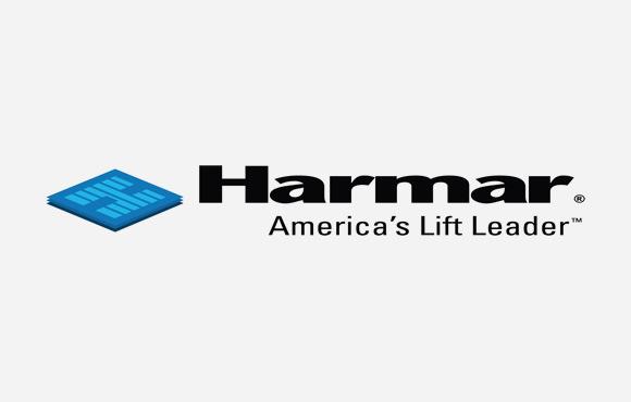 Logo for Harmar