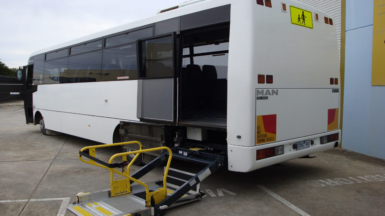wheelchair lift bus. Plain Lift Bus Wheelchair Lifts 1 To Lift