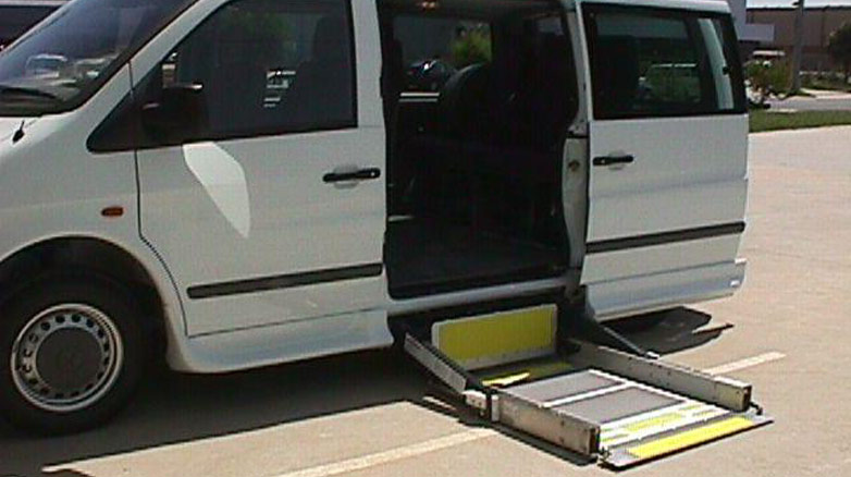 Wheelchair Lifts Melbourne Wheelchair Lifts For Vans