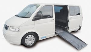 Wheelchair Conversions